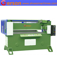 150 ton cutting machine