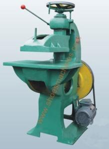 5 ton cutting machine