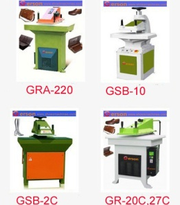 hydraulic clicker press