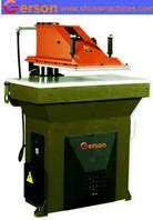hydraulic clicker press