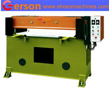 Manual beam cutting machine