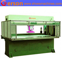 rubber mat cutting machine