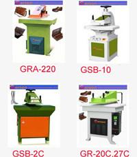 paperboard cutting machine