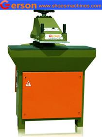 12 ton clicker press