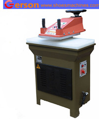 12 ton clicker press