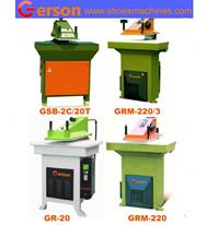 leather clicker press for sale