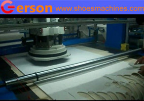 Gerson machinery