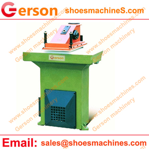 Hydraulic clicking press with 20 tons pressure