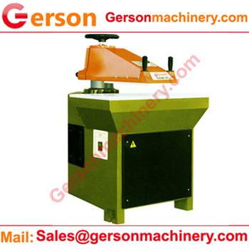 hydraulic power swing arm cutting machine